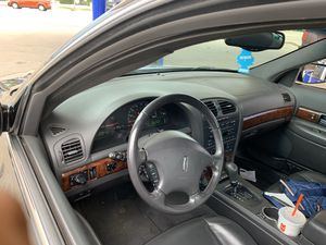 2002 Lincoln last V8 for sell $3000 for Sale in Peoria, IL