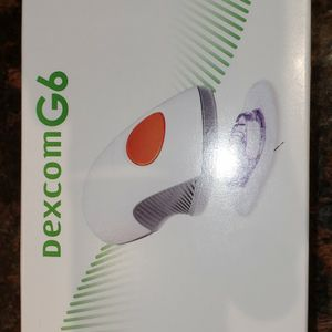Dexcom G6 Sensor Exp Date 08/2021 New Sealed for Sale in Chicago, IL