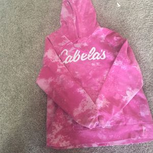 Cabellas Pink Hoodie for Sale in Vancouver, WA