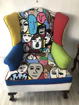 Chair for Sale in West Palm Beach, FL