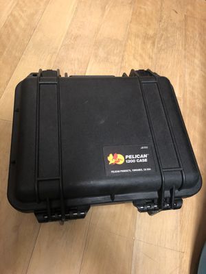 Pelican Case for Sale in San Clemente, CA