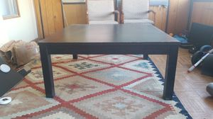 Free children's craft table/ coffee table for Sale in San Dimas, CA