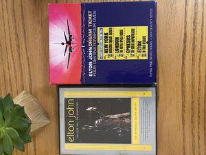 Elton John DVDs for Sale in Raytown, MO