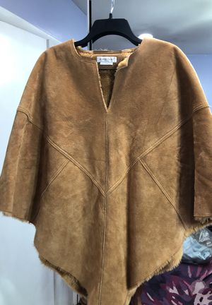 Women's Poncho M/S for Sale in Fairfax, VA