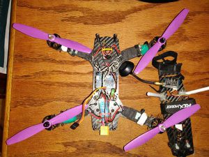 Quadcopter, Multicopter, Drone parts / supplies for Sale in Bellevue, WA