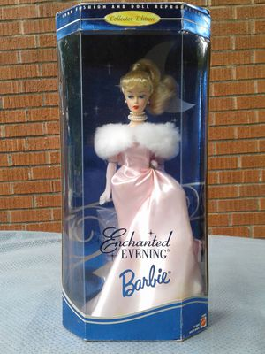 Barbie enchanted evening for Sale in Oklahoma City, OK