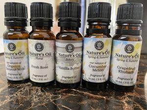Fragrance oils for Sale in Santa Monica, CA