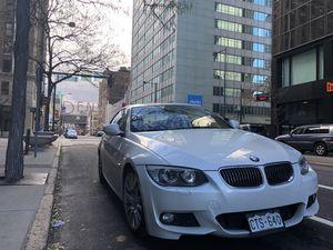 2013 BMW 328i COUPE - SPORT & PREMIUM PKG'S for Sale in Denver, CO
