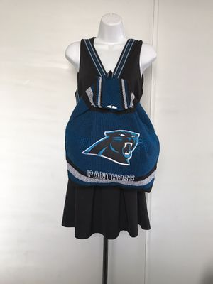 Carolina Panthers backpack for Sale in Los Angeles, CA