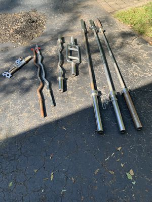 Olympic Barbells for Sale in NJ, US