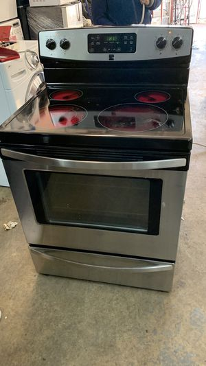 Kenmore Electric stove for Sale in East Norriton, PA