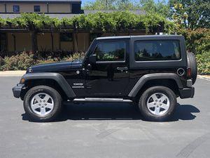 2013 Jeep Wrangler for Sale in Walnut Creek, CA