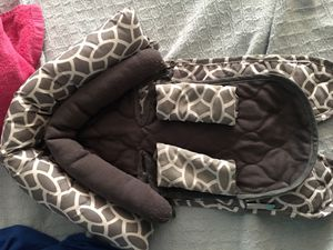 Infant Car Seat Support Cushion for Sale in Smyrna, TN
