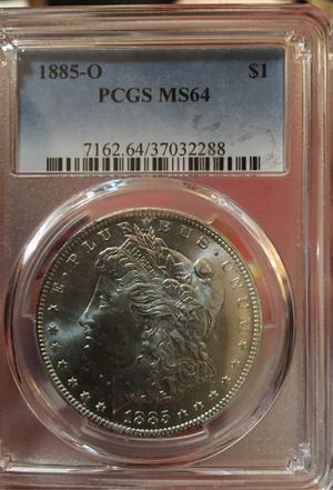 10+ GRADED MORGANS for Sale in Richmond, KY