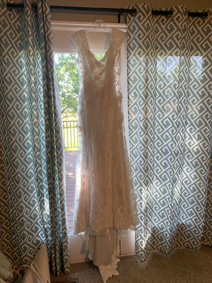 Allure wedding dress for Sale in South Salt Lake, UT