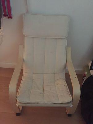 Kids ikea bouncer chair for Sale in Scottsdale, AZ