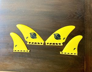 Futures Quad Fin Set - Lost Surfboards for Sale in Anaheim, CA
