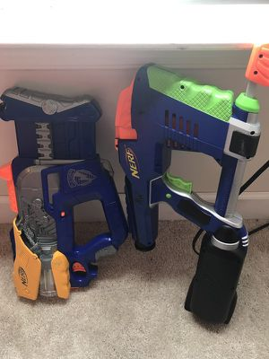 Nerf Guns for Sale in Columbia, MD
