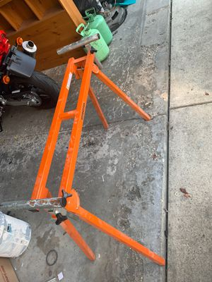 PortaMate Miter Saw Folding Table for Sale in Chicago, IL