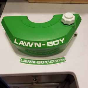 NOS Gas Tank Lawn-Boy Push Mower for Sale in Thompson's Station, TN