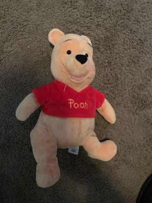 Pooh Bear teddy bear for Sale in Decatur, GA