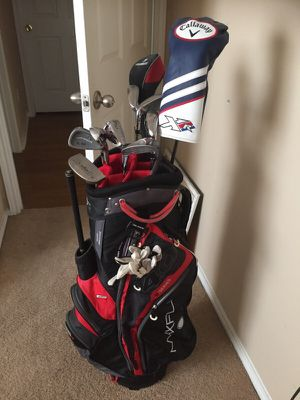 Golf clubs (set) for Sale in Houston, TX