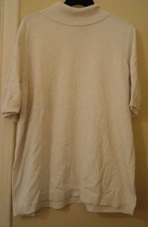 Lane Bryant White Sweater for Sale in Bloomington, IL