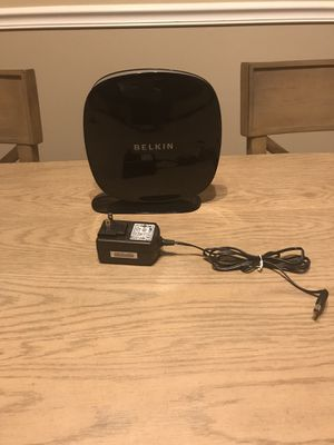 Router for Sale in Shelby Charter Township, MI