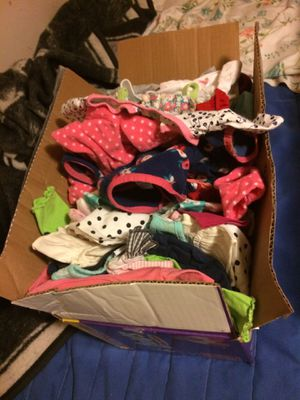 12m girls clothes for Sale in Bossier City, LA