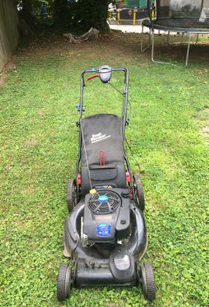 Craftsman mower self propelled for Sale in Baltimore, MD