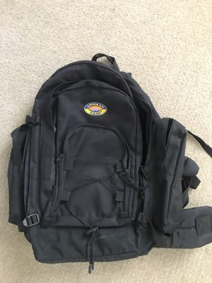Apogean Gear Hiking Backpack- BRAND NEW for Sale in Gilbert, AZ