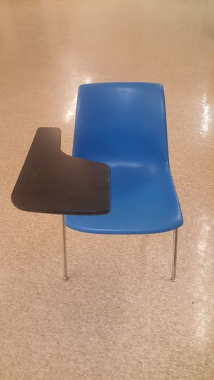 Student chair desk for Sale in Severn, MD