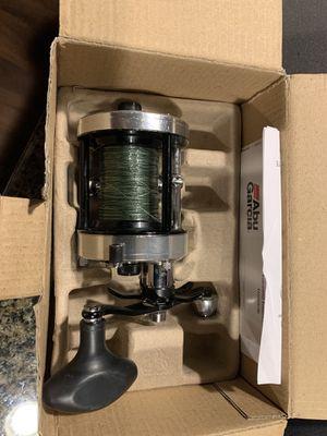 ABU GARCIA AMBASSADEUR 7000 C3 ROUND Fishing Reel for Sale in Orange, CA