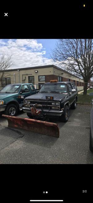 Chevy blazer for Sale in West Islip, NY