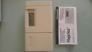 Honeywell Digital Thermostat for Sale in San Diego, CA