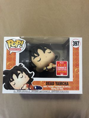 Dead Yamcha Con Exclusive for Sale in Pembroke Pines, FL
