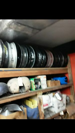 Motorcycle rims all makes for Sale in Kissimmee, FL