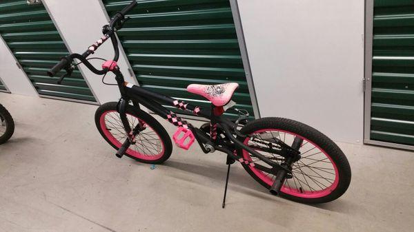 Huffy big girls bike
