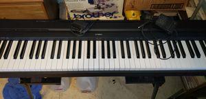 Yamaha P35 digital piano for Sale in Whiteriver, AZ