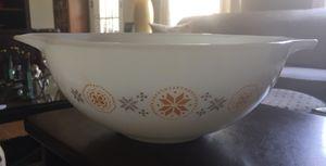 Vintage Pyrex Bowl for Sale in Aurora, IL