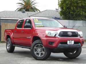 2012 Toyota Tacoma for Sale in Sunland, CA