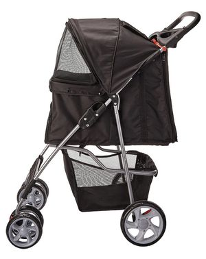 Folding pet / dog stroller for Sale in El Segundo, CA