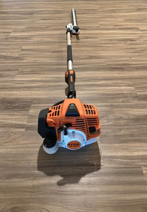 Stihl Hl 94k hedge trimmers for Sale in Morrow, GA