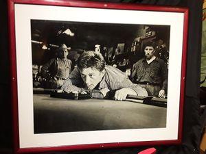 framed pool scenes for Sale in Las Vegas, NV