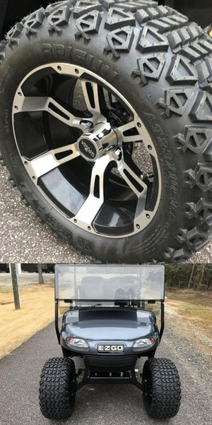 Price$1OOO EZ-GO TXT 2016 electric golf cart for Sale in Arlington, VA