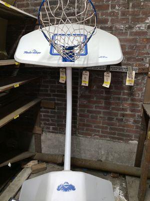 Pool basketball hoop for Sale in Philadelphia, PA