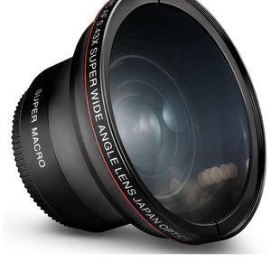 Wide Angle Lens for Sale in Columbia, SC