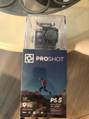 Proshot ps5 for Sale in Artesia, CA
