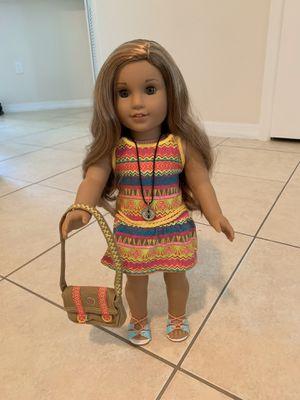 American girl doll for Sale in Homestead, FL