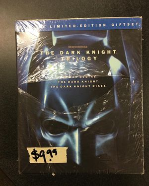 Blu ray the Batman for Sale in Riverview, FL